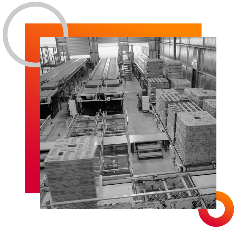 ThreeSixty Supply Chain Group, Warehouse Design
