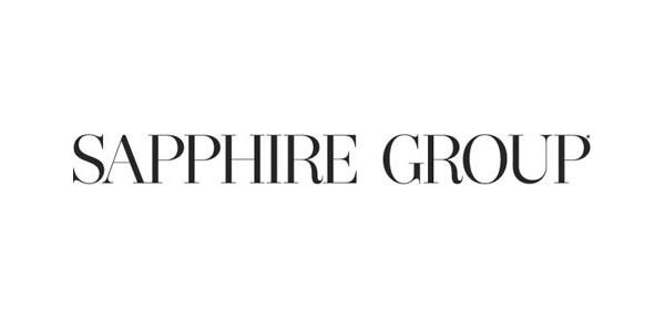 ThreeSixty Supply Chain Group Partners, sapphire group logoo