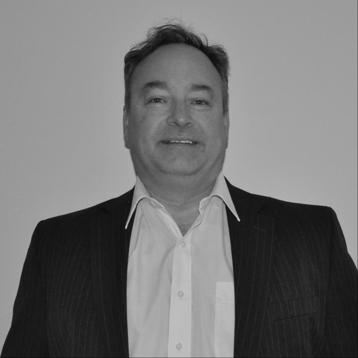 ThreeSixty Supply Chain Group, Brett McCormack